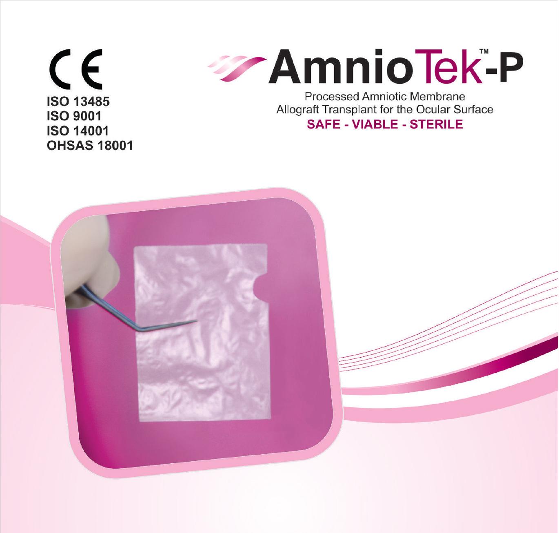 Amnio-Tek-P