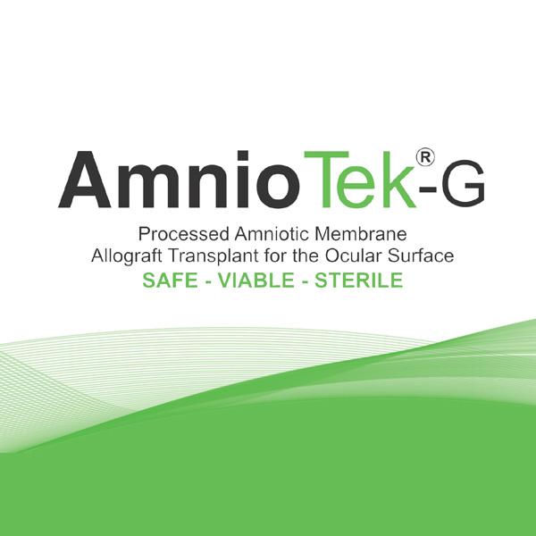 AmnioTek®-G