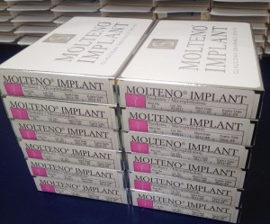 Molteno® Paediatric / Microphthalmic Implant boxes